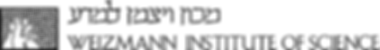 Weizmann Logo.png