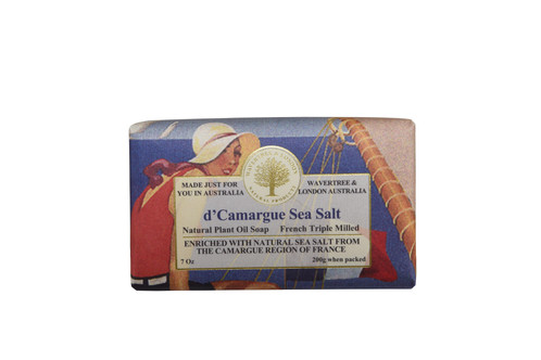Natural Plant Oil Soap Made In Australia