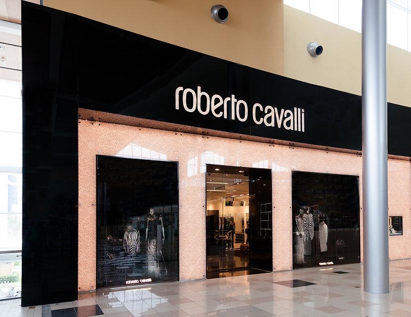 Roberto Cavalli PANAMA DOS G ARQUITECTOS