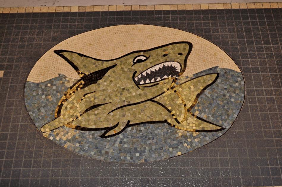 Gulf Coast High School Mascot