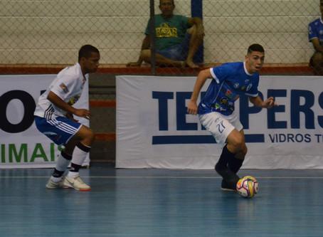 Taubaté faz o dever de casa e vence N10 Jundiaí na Liga Paulista
