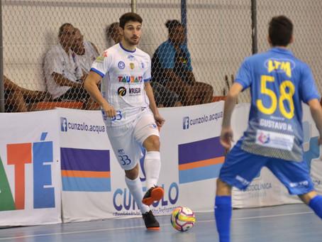 Taubaté empata com Botucatuense pela Copa Paulista
