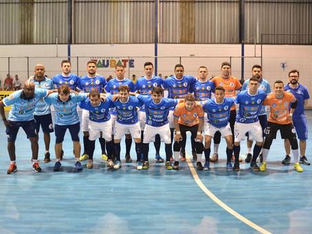 Taubaté vence Botucatuense e garante classificação na Liga Paulista