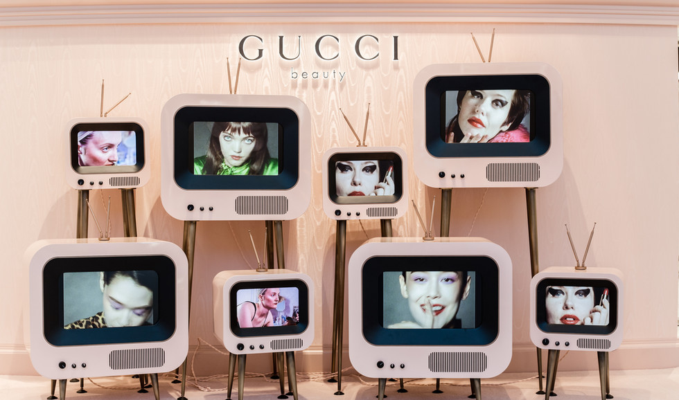 Gucci Saks
