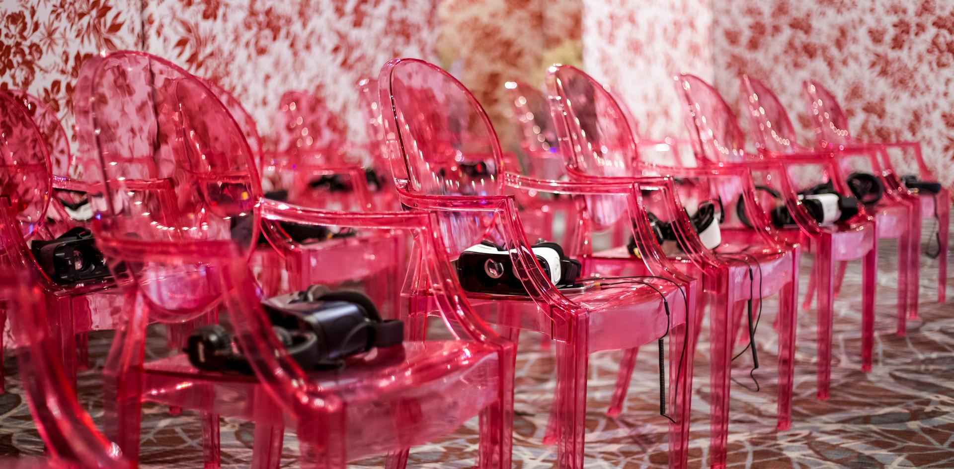 Gucci Sephora brandshowcase event