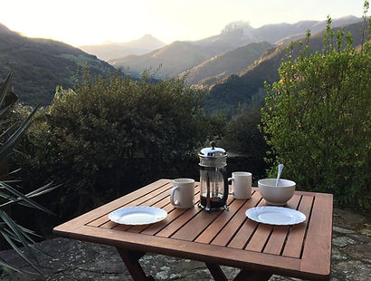 apartamentos Olmares / apartamentos rurales / vacaciones rurales / Basieda / Lomeña / Picos de Europa / Liébana