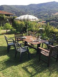 casa rural, apartamentos ruales, picos de europa, liebana, cantabria, olmares