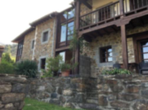 Apartamentos Olmares / Apartamentos Rurales / Vacaciones Rurales / Pi