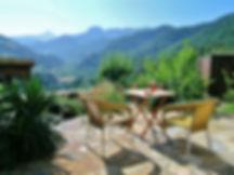 apartamento rural, casa rural, picos de europa, liébana, cantabria, olmares