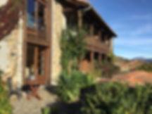 apartamento rural, casa rural, picos de europa, liebana, cantabria, olmares