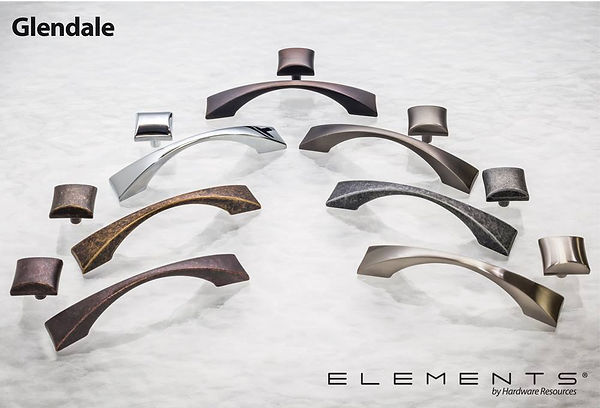 Elements by Hardware Resources