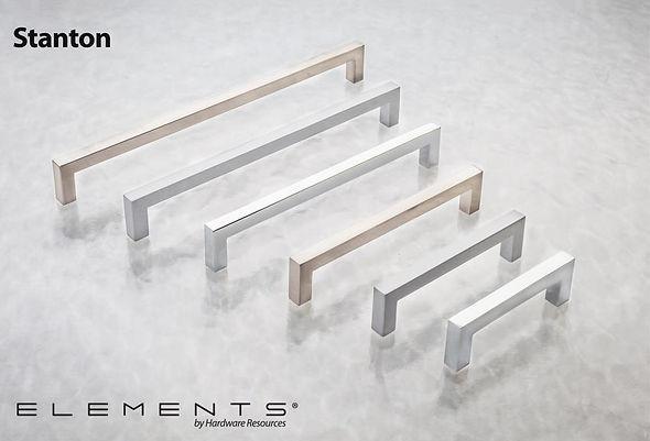 Stanton Elements by Hardware Resources