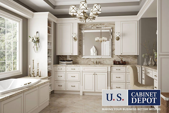 US Cabinet Depot Cabinetry