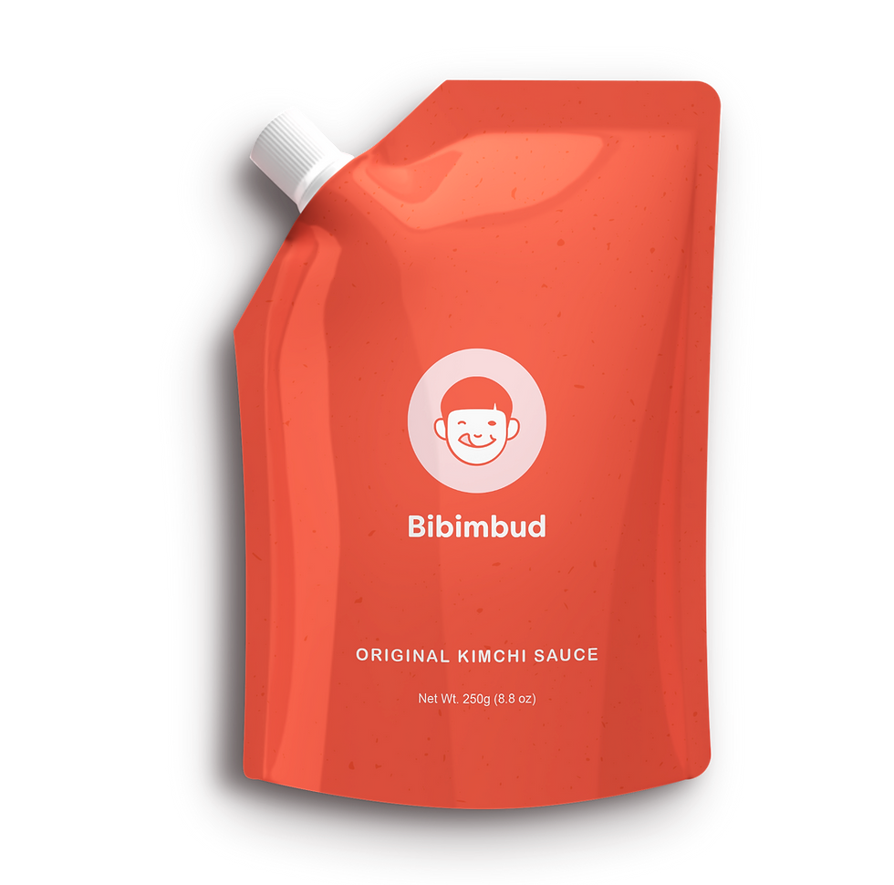 Biimbud Original Kimchi Sauce