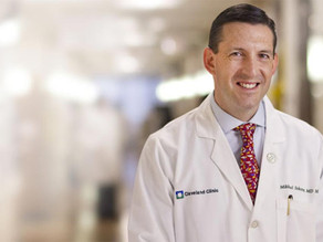 Meet Dr. Mikkael Sekeres, our new oncology advisor