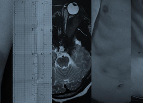 The top medical cases of May 2018
