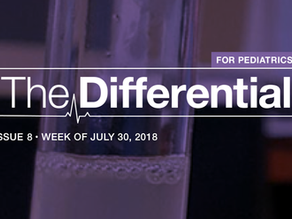 Same-sex parents, food additives, and ADHD: This week's pediatrics briefing