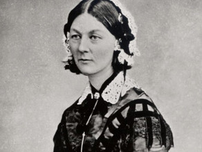 Honoring Florence Nightingale with a bot
