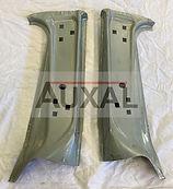 Joue aile avant Renault 5 R5 A-pillar pied caisse 7700695625 7700695626
