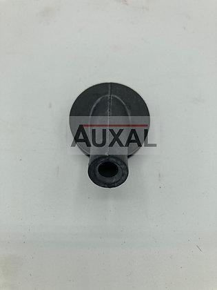 Soufflet passe cloison embrayage Renault 5 R5  clutch cable bulkhead 7700655615