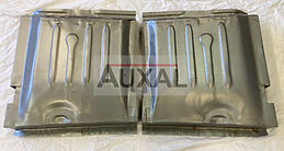 Plancher arriere Renault 5 R5 rear floor chassis