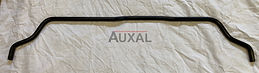 Barre antiroulis stabilisatrice Renault 5 R5 Alpine Coupe Groupe 2 Gr2 roll bar