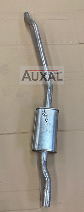 Silencieux central 205 GTI 1.6 central silencer