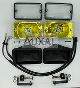 Feux feu phare antibrouillard longue portee SEIM SIEM 205 GTI