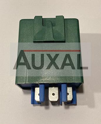 Relais pompe essence tachymetrique R5 Super GT Turbo CARTIER 02374 relay