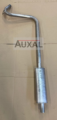 Silencieux central origine Renault 5 R5 GT Turbo phase 1 exhaust silencer