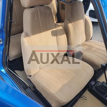 Sieges - siege housse fauteuil Renault 5 R5 Alpine - Alpine turbo
