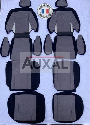 Interieur siege garniture Renault 5 R5 Super 5 GT Turbo phase 1 seat  cover