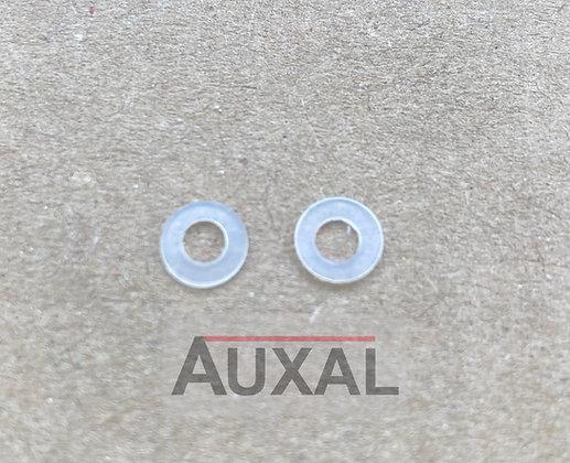 Rondelle vis feu feux clignotant Renault 5 - R5 rear brake ligut cover washer