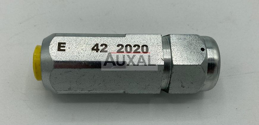 Compensateur limiteur freinage 205 GTI 1.9 1L9  4861.49 486149 brake balance
