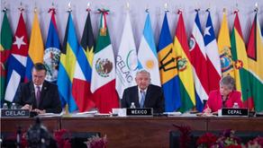 México, entre la geopolítica y los retos de la integración latinoamericana