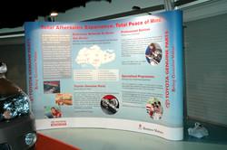 Borneo Motors Singapore – TOYOTA
