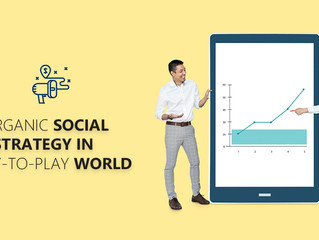 How to Create an Organic Social Strategy in a Pay-to-Play World?