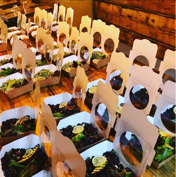 Source event catering