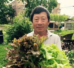 Farmer Chong