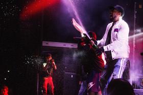 RZA & The Wu-Tang Clan