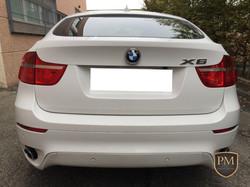 BMW X6 BIANCA 4