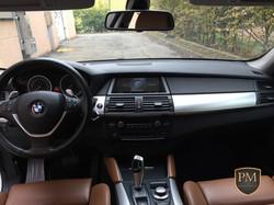 BMW X6 BIANCA 5