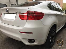 BMW X6 BIANCA 3