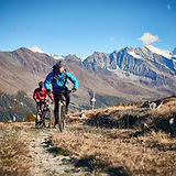 Mountain Biking Nutrition Plans