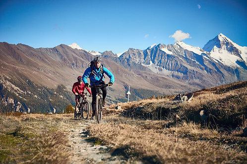 Mountain Biking 101