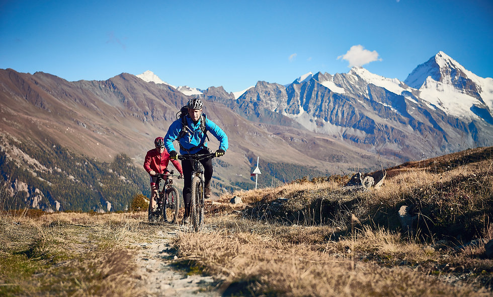 VTT Vélo Route 4 Semaines