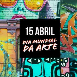 Dia Mundial da Arte - Mensagem da Diretora-Geral da UNESCO
