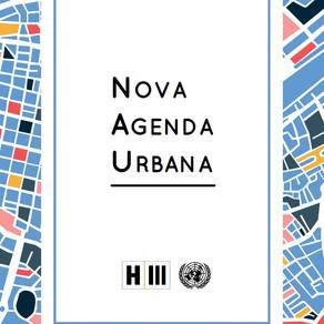 Nova Agenda Urbana - Habitat III