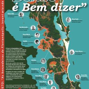 Benzedeiros: pesquisa revela força da tradição na Ilha de Santa Catarina