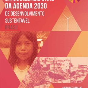 Relatório-Luz da Agenda 2030 de Desenvolvimento Sustentável